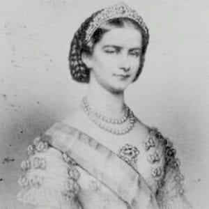Портрет на баронеса Мария София фон Ертал